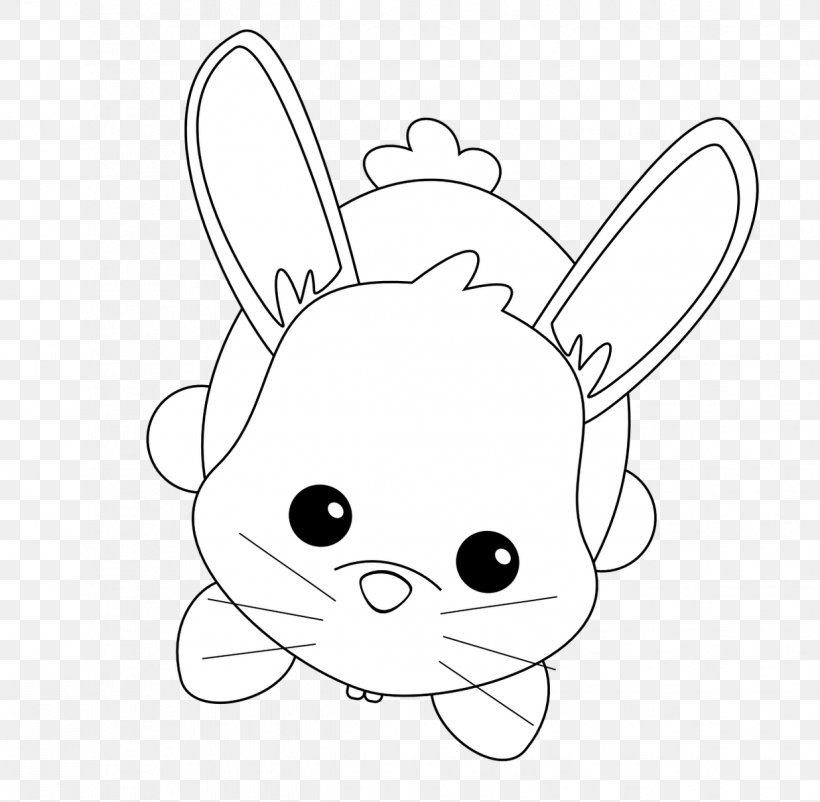 Rabbit Easter Bunny Coloring Book Child Hare, PNG, 1236x1210px, Watercolor,  Cartoon, Flower, Frame, Heart Download Free