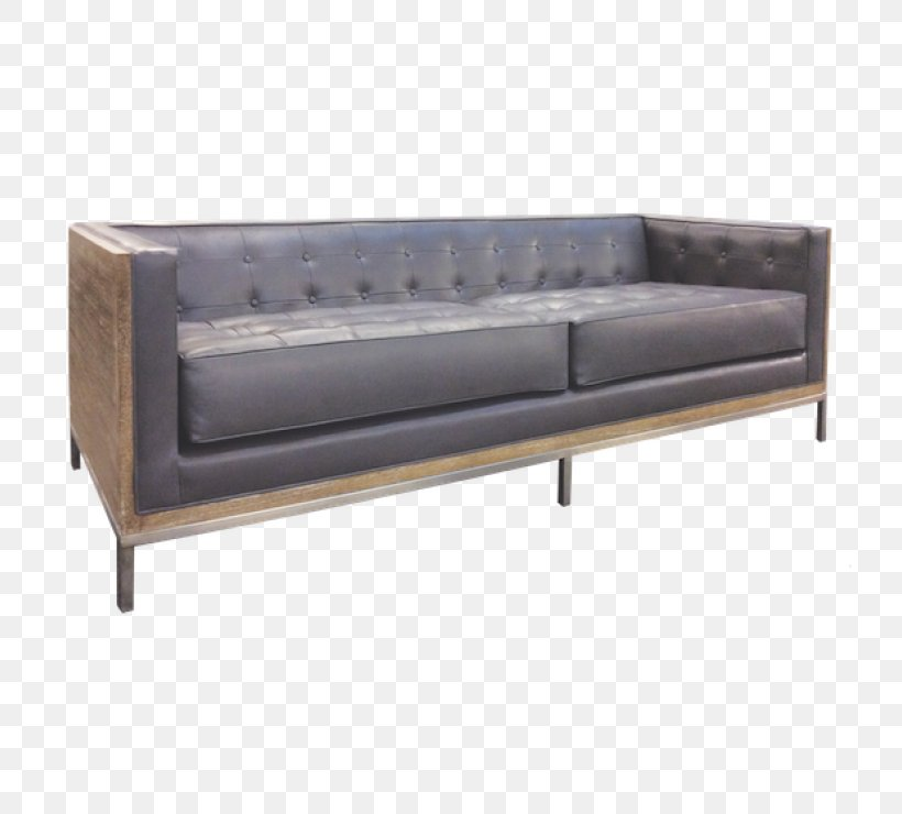 Daybed Couch Sofa Bed Furniture Chair Png 740x740px