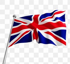 British Flag Material - Flag Of England Flag Of The United Kingdom National Flag PNG