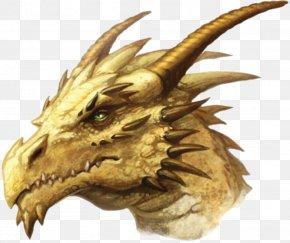 Dragon - Chinese Dragon Drawing Metallic Dragon Fire In His Blood PNG