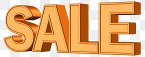Sale - Sales Clip Art PNG