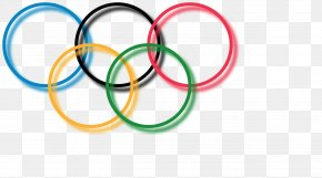 Olympic Rings - 2018 Winter Olympics Olympic Games 2020 Summer Olympics 2016 Summer Olympics PNG
