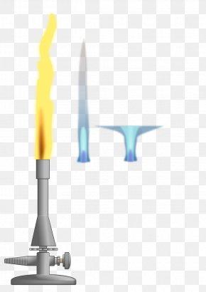 Burn - Bunsen Burner Flame Teclu Burner Gas Burner Clip Art PNG