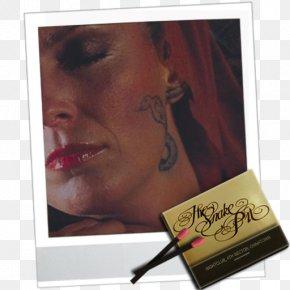 Zhora - Eyelash Cheek Eyebrow Facial Hair Forehead PNG