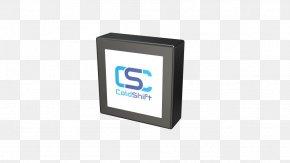 Design - Logo Display Device Brand PNG