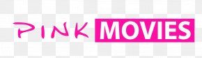 Pink Icon - Logo Film Television Fox Life Brand PNG