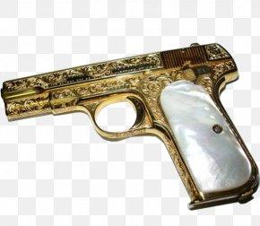 Desert Eagle Pistol - Revolver Firearm IMI Desert Eagle PNG