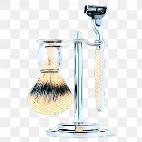 Beige Perfume - Brush Razor Personal Care Cosmetics Material Property PNG