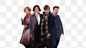 Harry Potter - Newt Scamander Porpentina Goldstein Jacob Kowalski Harry Potter Vinda Rosier PNG