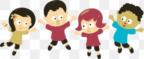 Child - Summer Camp Child Family Clip Art PNG