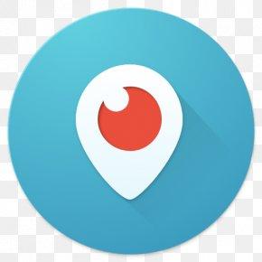 Social Media - Periscope Social Media YouTube Logo PNG