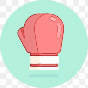 Boxing Equipment Light Bulb - Boxing Glove PNG