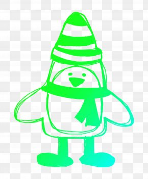 Hat Clip Art Green Leaf Costume PNG