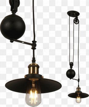 Light - Light Fixture LED Lamp Chandelier Edison Screw PNG