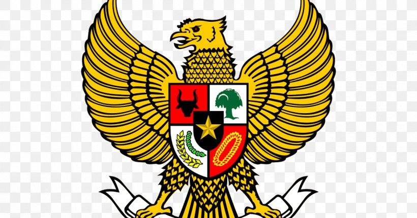 United States Of Indonesia National Emblem Of Indonesia Pancasila