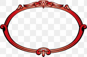 Cartoon Border - Cartoon Clip Art PNG