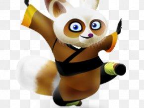 Master Shifu Wikia - Po Master Shifu Giant Panda Kung Fu Panda PNG