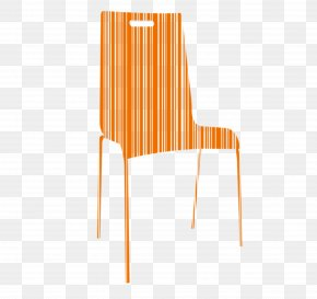 Vertical Stripes Chair - Table Chair Pattern PNG