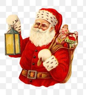 Santa Claus - Santa Claus Christmas Ornament Ded Moroz Mrs. Claus PNG