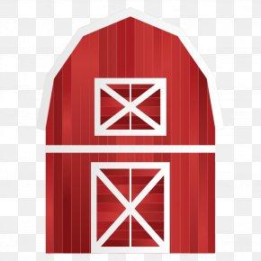 Barn Cliparts - Sheep Farm Child Livestock Joke PNG