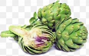Artichokes Transparent Image - Artichoke Vegetable Food Asparagus PNG