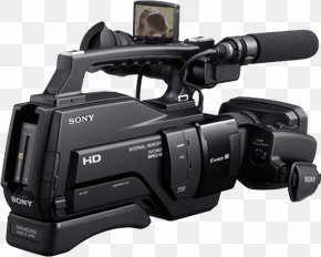 Video Camera Images - Video Camera Secure Digital Sony Digital SLR PNG