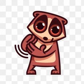 Mammal Visual Arts Sticker Clip Art PNG