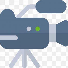 News Live Camera Icon - Video Camera Icon PNG