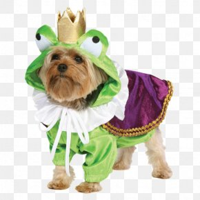 Dog Clothes - Dress Up Your Dog Your Puppy Costume PNG