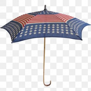 United States - Flag Of The United States American Civil War Umbrella PNG