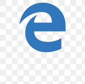 Microsoft - Microsoft Edge Web Browser Windows 10 Internet Explorer PNG