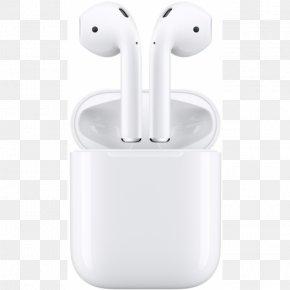 Iphone - AirPods IPhone Apple Headphones PNG