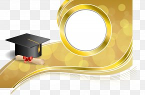Dr. Cap Vector Graphics - Graduation Ceremony Diploma Square Academic Cap Illustration PNG