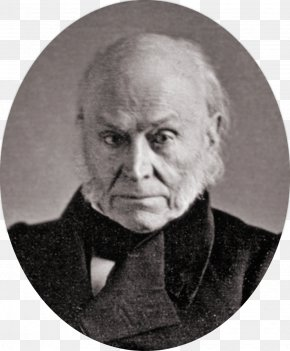 United States - John Quincy Adams President Of The United States Profiles In Courage Diplomat PNG