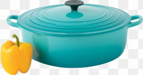 Cooking Pot - Le Creuset Cookware And Bakeware Dutch Oven Casserole PNG