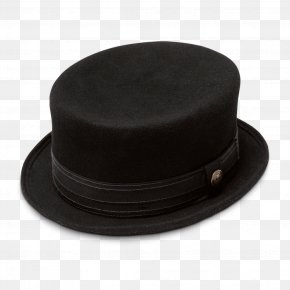 Hat Image - Top Hat Fedora Fashion Headgear PNG