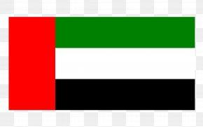Uae - Abu Dhabi Dubai Flag Of The United Arab Emirates National Flag PNG