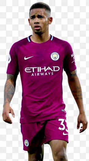 Gabriel Jesus - Gabriel Jesus Brazil National Football Team Manchester City F.C. Premier League Football Player PNG
