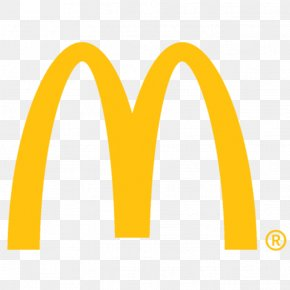 Mcdonalds - McDonald's Fast Food Restaurant Golden Arches Tallahassee PNG