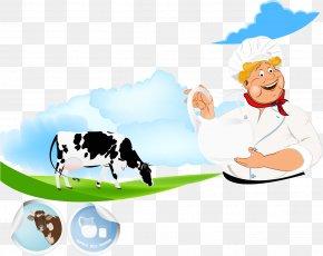 Pasture - Milk Cattle Agriculture Livestock PNG