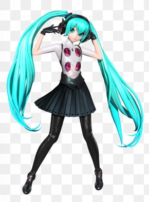 Hatsune Miku - Hatsune Miku: Project Diva X Hatsune Miku: Project DIVA Arcade Future Tone Hatsune Miku Project Diva F Persona 4: Dancing All Night PNG