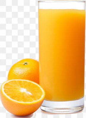 Drink - Orange Juice Smoothie Soft Drink Agua De Valencia PNG