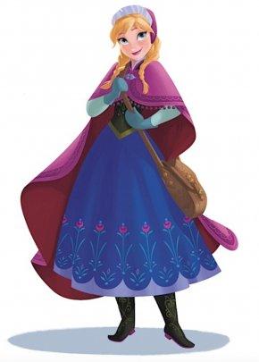 Frozen - Disney Infinity Elsa Kristoff Anna Olaf PNG