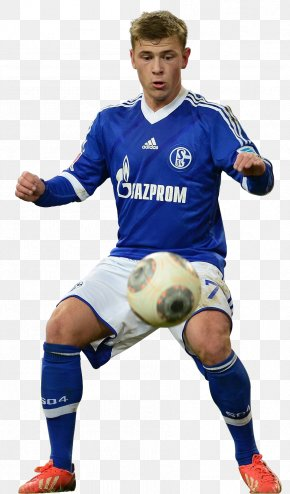 Football - Max Meyer FC Schalke 04 Football Player UEFA Champions League PNG