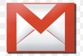 Business Man Looking In Mirror - Inbox By Gmail Email Client Google PNG