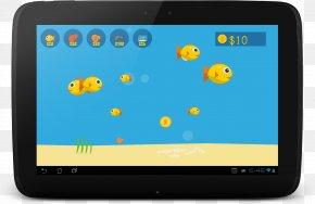 Aquarium Fish - Fish Aquarium Android NeuronDigital Computer Monitors Handheld Devices PNG