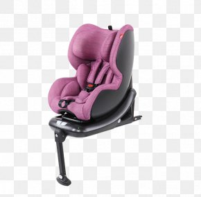 Purple Seat - Chair Red Dot Child Safety Seat Infant PNG