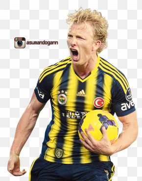 Fenerbahce - Dirk Kuyt Fenerbahçe S.K. Galatasaray S.K. Football Player DeviantArt PNG