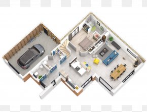 House - Energy-plus-house Natilia Maison En Bois Architectural Engineering PNG