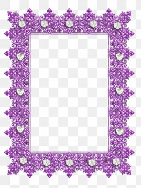 Boarder - Borders And Frames Picture Frames Image Clip Art PNG